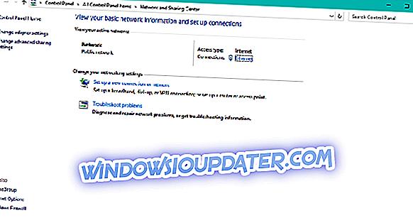 Perbaiki: Protokol Jaringan Hilang di Windows 10