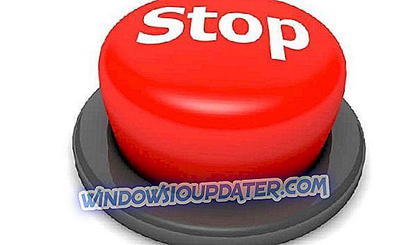 Windows 10ですべてのプロセスを停止する方法
