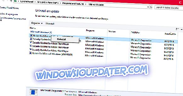 Solución: Error 0x80070005-0x90002 en Windows 10