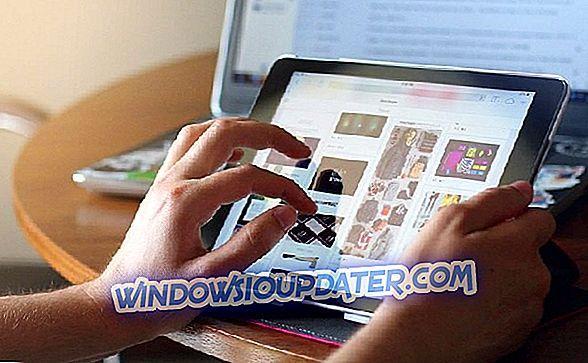 Deaktivieren des Touchscreens in Windows 10