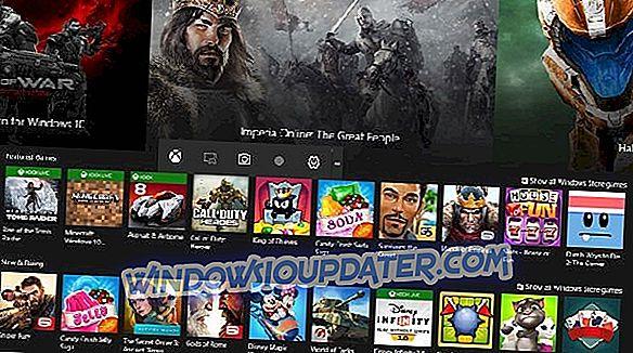 Full Fix: 'Der er ikke noget at optage' i Windows 10 Game Bar
