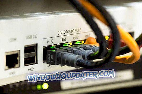 Langsame LAN-Geschwindigkeit auf Windows 10-PCs [FIX]